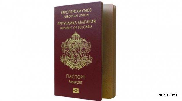 Adayların beşte birine Bulgaristan vatandaşlığı verilmedi