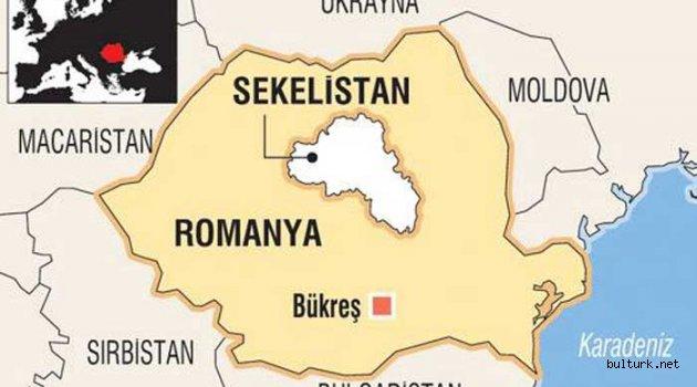 Atilla'nın Torunları Sekeller (Sekel Türkleri)