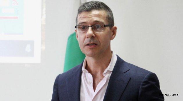 BNR'nin yeni genel müdürü Andon Baltakov