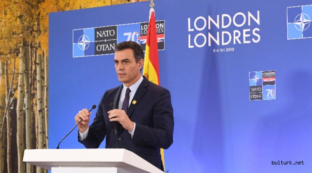Borisov, İspanya'nın yeni başbakanını tebrik etti