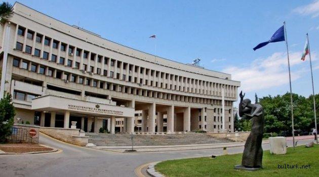 Bulgaristan Dışişleri Bakanlığı'ndan 12 ülkeye seyahat uyarısı
