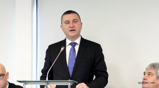 Bulgaristan'da 13 Mayıs'ta OHAL kaldırılyor