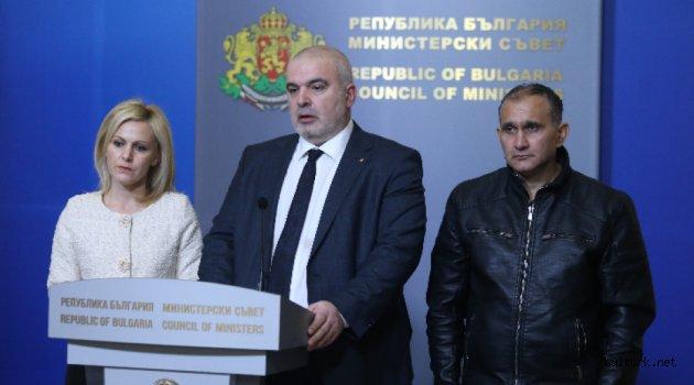 Bulgaristan'da 700 çocuk ağır suç işledi
