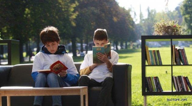 Bulgaristan'da her dört öğrenciden birisi kitap okumuyor