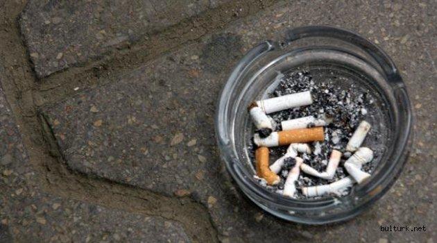 Bulgaristan'da sigara kullanmayanlara ek ücretli izin