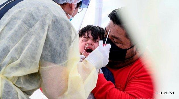 Dünya ciddiye almadı o da hızla büyüyor! Covid-19 bağlantılı çocuk sendromu 6 ülkede görüldü