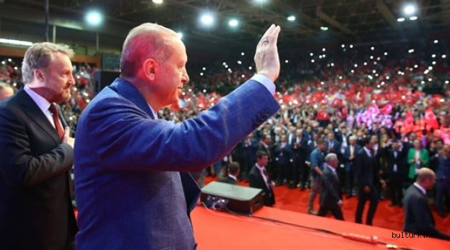 Erdoğan Bosna basını manşetlerinde!