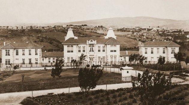 II. Abdülhamid'in Emriyle Kurulan Şişli Etfal Hastanesi'nin Hikayesi