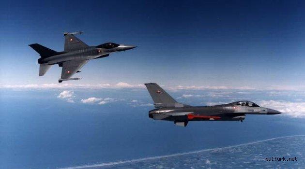F-16 tipi 8 uçak daha alınacak