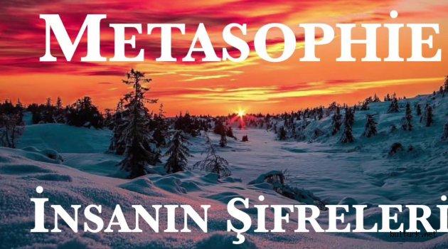 Metasophie(Metasofi) Nedir?