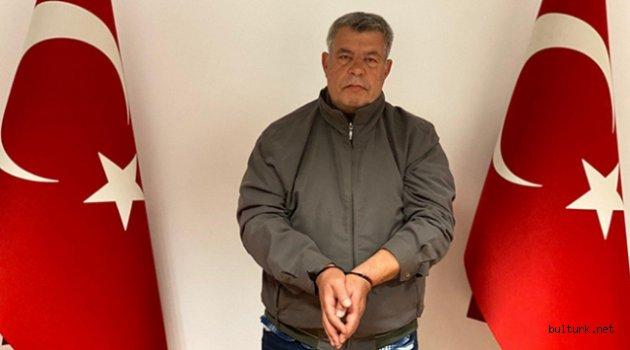 MİT'den Ukrayna'da tarihi operasyon: PKK'lı İsa Özer yakalandı