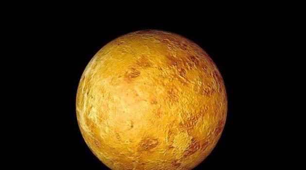 Rusya´da Venüs misyonunu yeniden başlatma teklifi