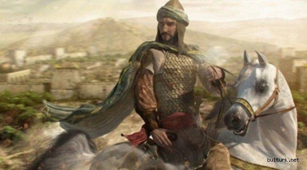 Selahaddin Eyyubi Azerbaycan Türküydü - Tarihi gerçek
