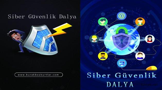 Siber Güvenlik Dalya