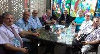 BULTÜRK 22. Türk Boyları Kültür Şöleninde