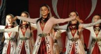 Yafem, Türk Boylarını 18. Kez Yalova'da Buluşturuyor