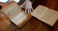 400 Yaşını Bulan, 442 Tarihi Kitap keşfedildi