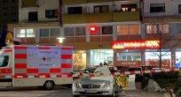 Almanya'daki saldırıda bir Bulgaristan vatandaşı hayatını kaybetti