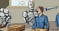 Otomasyona Yenik Düşecek 10 Meslek