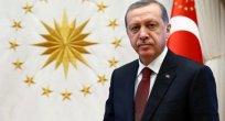 Cumhurbaşkanı Erdoğan: Türkiye koronavirüs ile mücedele en erken tedbir alan ülkedir