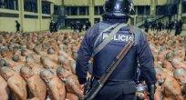 El Salvador'daki hapishane neler oluyor