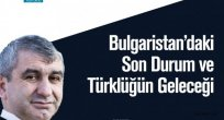 BULTÜRK Genel Başkanı Rafet ULUTÜRK ile Söyleşi