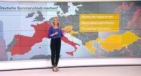 Alman televizyonundan 'Türkiye'ye tatile gidin' önerisi
