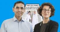 Almanya'dan müjde geldi! Türk profesörün aşısı %90 etkili