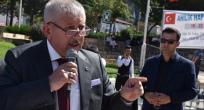 Amasya'da Yabancı Tabelalara Ruhsat Yok