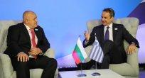 Borisov: Bulgar-Yunan işbirliği bütün bölgenin ilerleyişi için bir garantidir