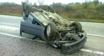 Bulgaristan'da trafik kurbanlarının sayısı yükseliyor