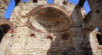 Bulgaristan'ın Karadeniz kıyısındaki antik kenti: Nesebar
