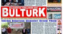 BULTÜRK Gazetesi Haziran Sayısı