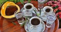 Dünyada Bir İlke İmza Atan Kahve: Balıkesir'de Üretilen Zeytin Kahvesi