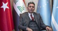 Irak Türkmen Cephesi Türkiye Temsilcisi Tütüncü: Türkmenlerin kabinede olması çok önemli
