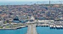 İstanbul'un Havası Yüzde 30 Oranında İyileşti