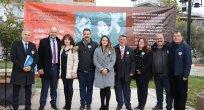İzmir'de Türkan Bebek ve Asimilasyon Şehitleri 35. Yılında Rahmet ve Şükranla Anıldı
