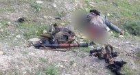 Karabağ'da 12 PKK'lı öldürüldü: Örgüt Sincar'dan Karabağ'a militan taşıyor Kaynak: Karabağ'da 12 PKK'lı öldürüldü: Örgüt Sincar'dan Karabağ'a militan taşıyor