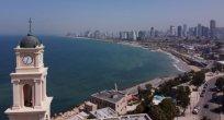"""Karantina günlerinde İsrail'in """"Bulgar"""" başkenti Yaffo"""