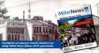 Millet Medya'dan Batı Trakya Türk Azınlık Basın tarihinde bir ilk