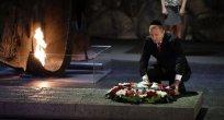 Radev İsrail'de Holokost Anmalarına katılıyor