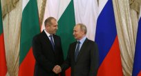 Radev Moskova'da 9 Mayıs Zafer Bayramına katılacak
