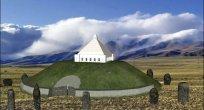 Sibirya'da Bulunan 2500 Yıllık Buz Prensesi