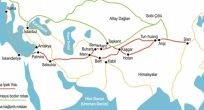 Tarihi İpek Yolu projesi Türkiye'yi Çin'e bağlayacak