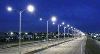 Tırgovişte sokak ışıklandırılmasına dair proje hazırlıyor