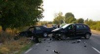 Trafik kazalarında yüksek ölüm oranı