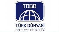"""Türk Dünyası Belediyeler Birliği Başkanı Altay: """"Belediyelerin her türlü desteği hayati önemde"""""""
