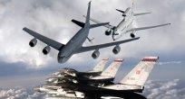 Türk Hava Kuvvetleri Akdeniz'de dosta güven verdi