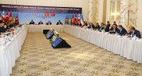 Türk Konseyi tarihi bir dönüm noktasında