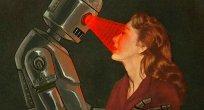 Ya Robotlar Da Severse?